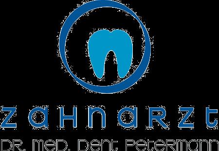 Zahnarztpraxis Dr. med. dent. Martin Petermann - Logo